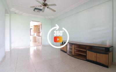 601 Ang Mo Kio Ave 5