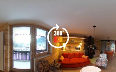 Appartement 3 pièces Chamonix