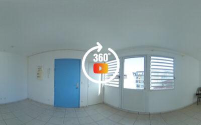 Appartement Fort De France 2 pièce(s)