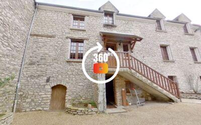 Ref: 13030 - Maison Chaussy