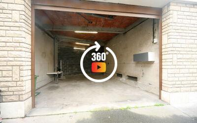 Garage \/ entrepôt 48 M2 Bordeaux Capucins