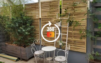 Maison de 1931 rénovée 6 pièces 113 m² Jardin Terrasse Garage Antony - Massy Verrières