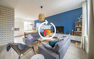Maison T5 Douai