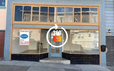 1541 Clement Street, San Francisco, CA