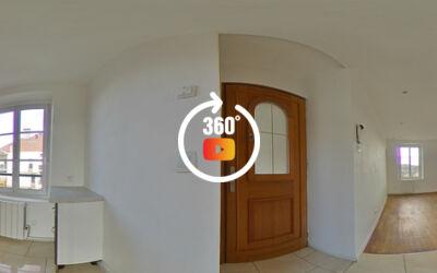 Guy Hoquet Poissy - Appartement 39.92m²