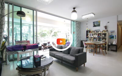 5A Kovan Residences