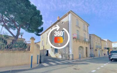 Pomerols Maison de Vigneron for sale