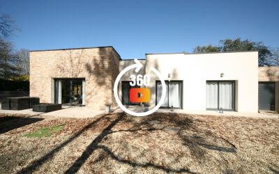 Maison T6 Jardin Garage & spa quartier résidentiel