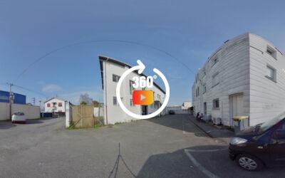 Immeuble Lons 2 pièce(s) 342 m2