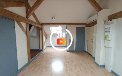 4616 - Résidence Villa Ariane