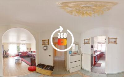 REF 1359 - Appartement Cergy F4