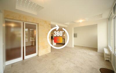 Grande maison duplex 200 M2 T6 secteur Gustave Eiffel