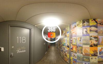 HOTEL F1  BLAGNAC 2021