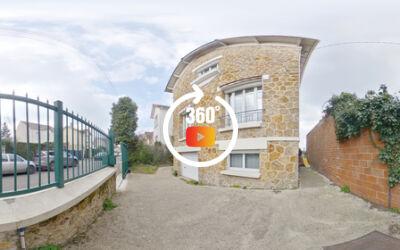 Ref 1367 : Eaubonne - Maison