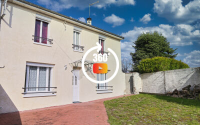 pavillon F4 -COULOMMIERS 77