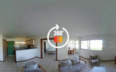 A Louer Grand appartement F2 en RDJ (meublé\/équipé\/Piscine) – Mission – Papeete