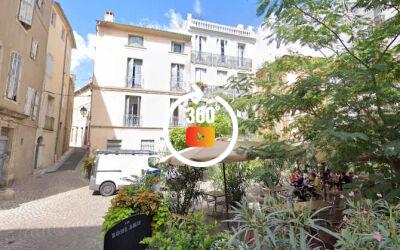 Les Bon Amis Apartment to rent Beziers France