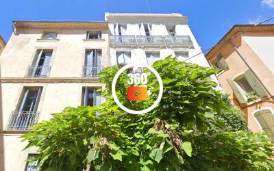 Les Bon Amis II apartment rental Beziers South France
