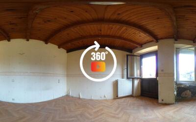 Maison à SAINT-CARREUC- 4 pièces 75m²