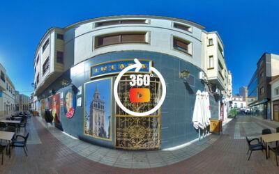 Bar Triana 360°