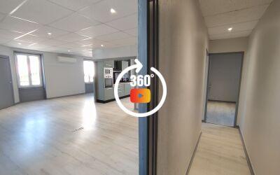 6560 - Rue des Salins