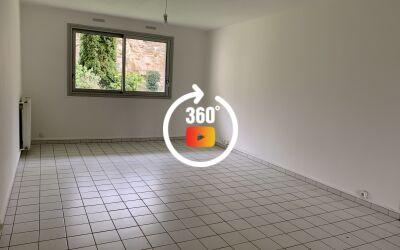 Appartement F3 à Poissy