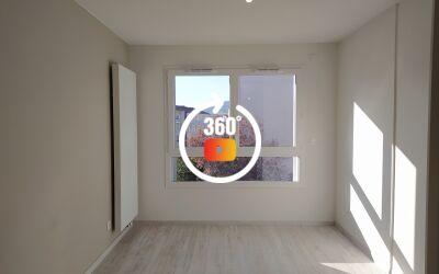 5887 - Résidence Les Portes du Sud