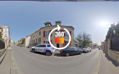 Ref  1441 Maison Parmain