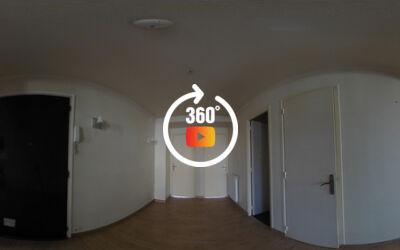 Appartement 3 pièces quartier Faubourg