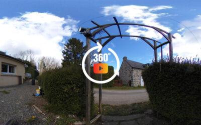 Maison à LANGOURLA - 6 pièces 100m²