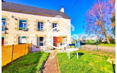 A vendre Maison 84 m² à LOYAT