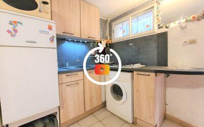 🚨MAISON DE VILLAGE R+1 DE 48 m² - IDEAL INVESTISSEUR OU PRIMO ACCEDANT