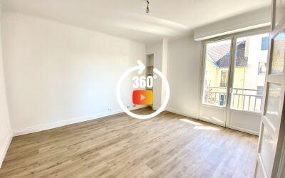 ERA : Appartement T1 en location