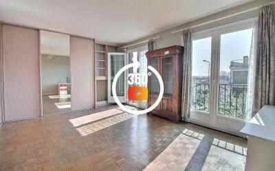 Appartement Duplex de 140 m² Jardin Antony Coulée verte