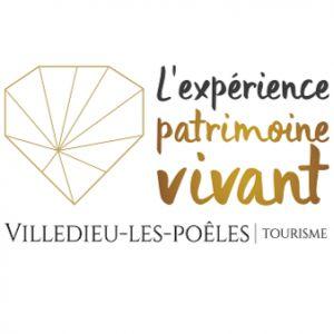 Avatar logo | Office tourisme | Villedieu-les-Poêles-Rouffigny France | 360 3D VR tours